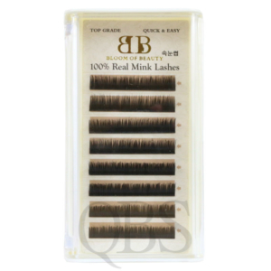 bce0d6aaaab Premium Eyelashes - Diamond Silk Lashes Mixed Length | QBS