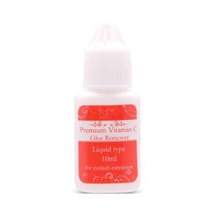 Vitamin C Liquid Remover