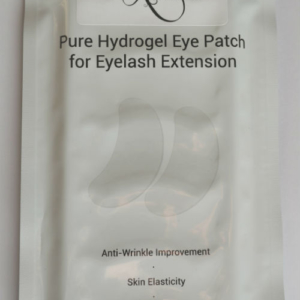 hydrogel eye patches