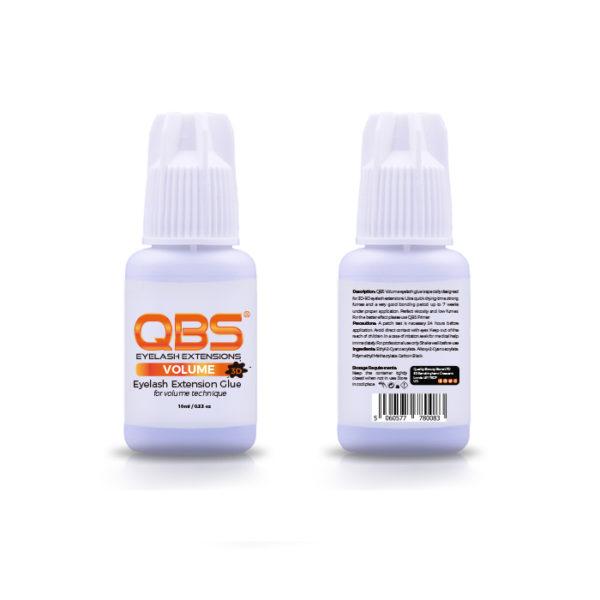 QBS Volume Glue