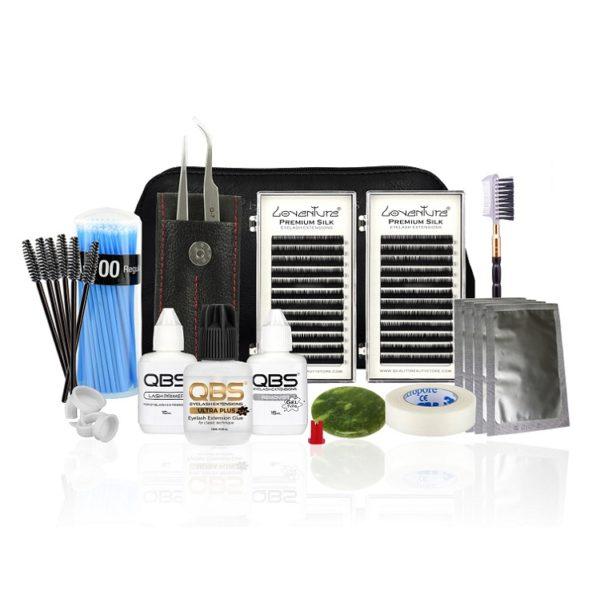 QBS Eyelash Extension Kit