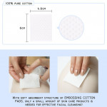 cotton pads 3