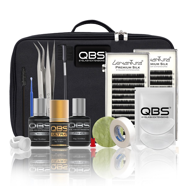QBS Eyelash Extension Kit