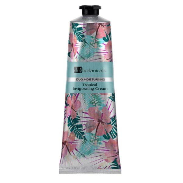 tropical invigorating cream