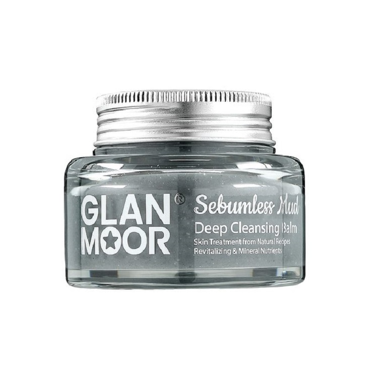 Mud Cleansing Balm