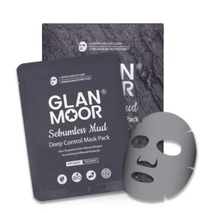 Deep Control Mask Pack