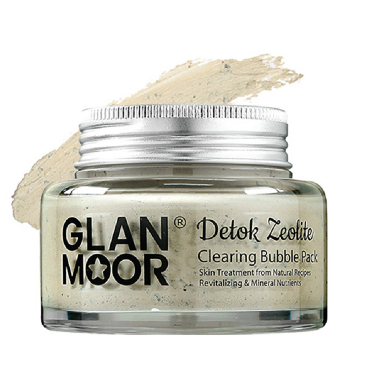 Zeolite Clearing Bubble Pack