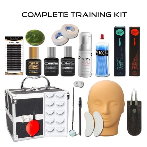 eyelash training kit