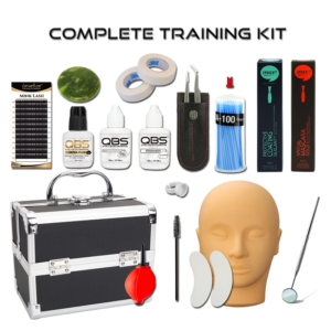 Eyelash Training Kit