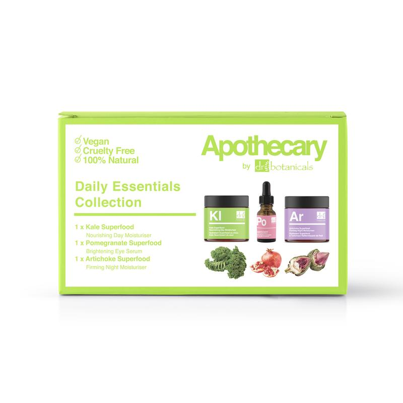Dr Botanicals Gift Set
