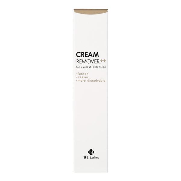 Cream Remover Double Plus