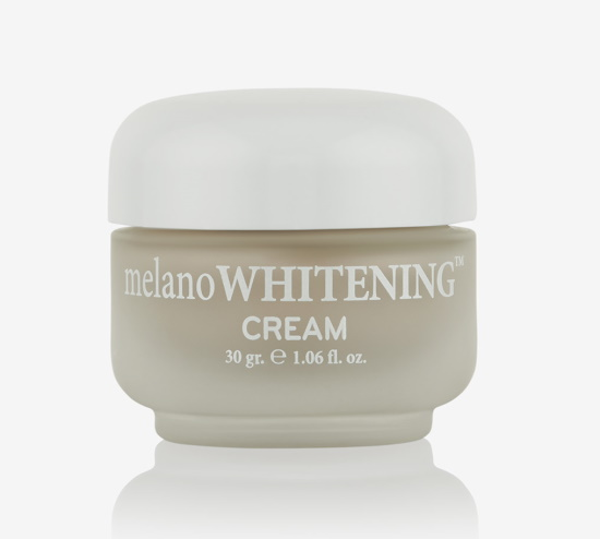 MCCM Melano Whitening Cream