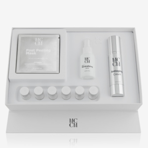 Meso Glycolic Pack