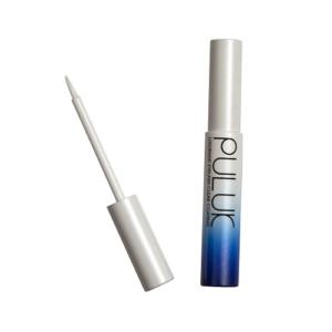 eyelash clear coating