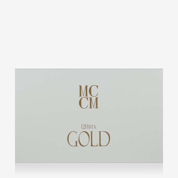 12hBTX Gold Pack