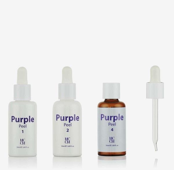 MCCM Purple Peel