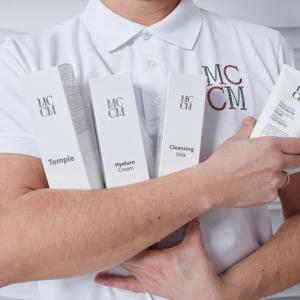 mccm polo t shirt