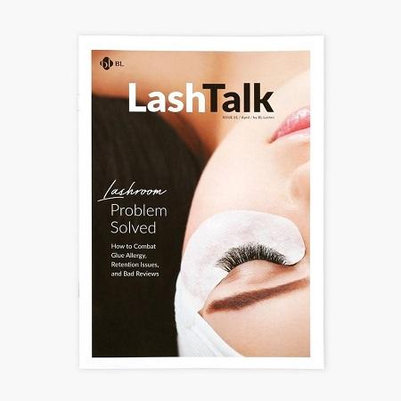 LashTalk Magazine
