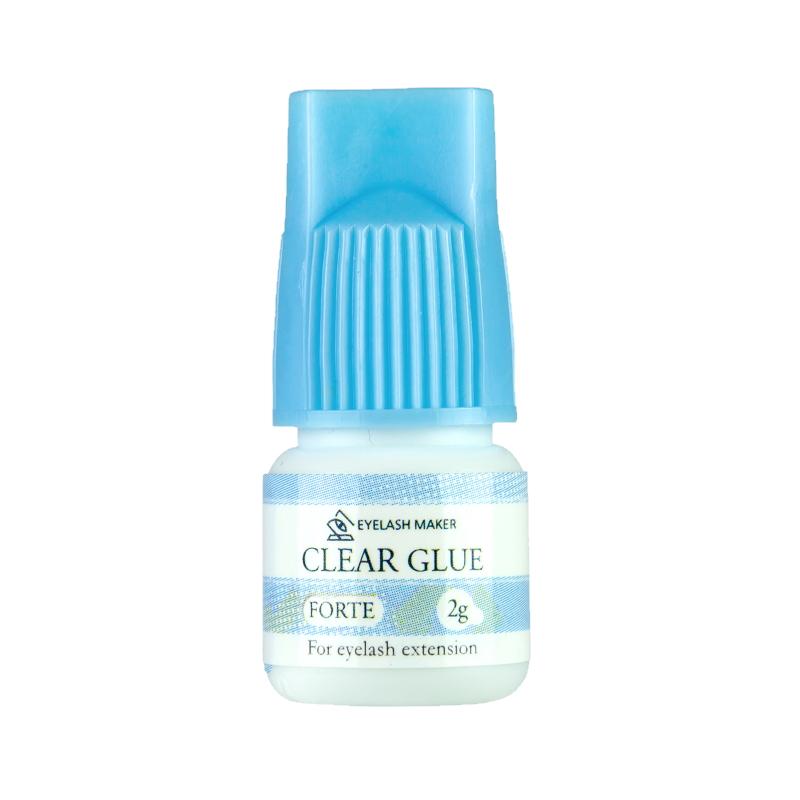 Forte Clear Eyelash Glue