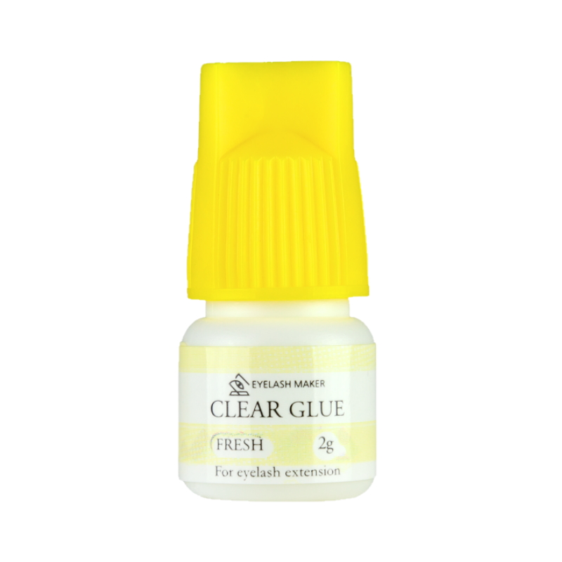 Fresh Clear Eyelash Glue
