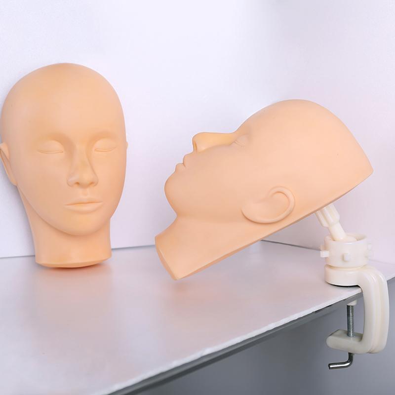 Mannequin Training Head