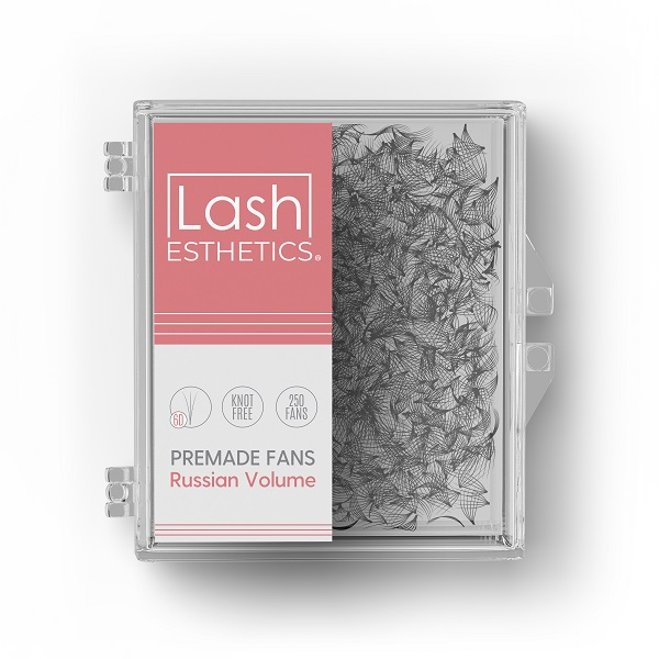 Premade Volume Lashes