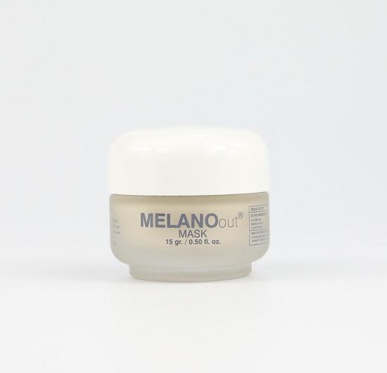 MELANOout Mask