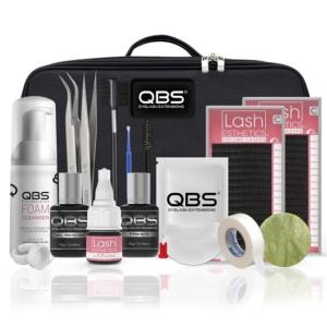 Student Eyelash Extension Kit