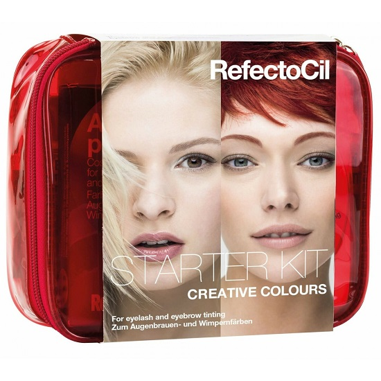 RefectoCil Creative Colours