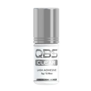 QBS Clear Eyelash Glue