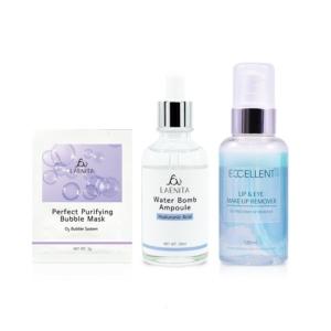 facial cleansing kit