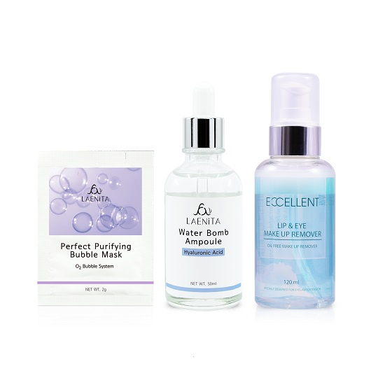 facial cleansing kit