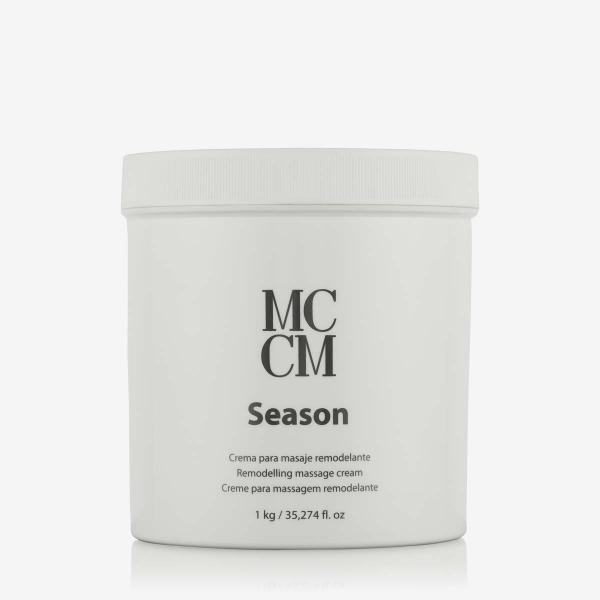 MCCM Season Cream
