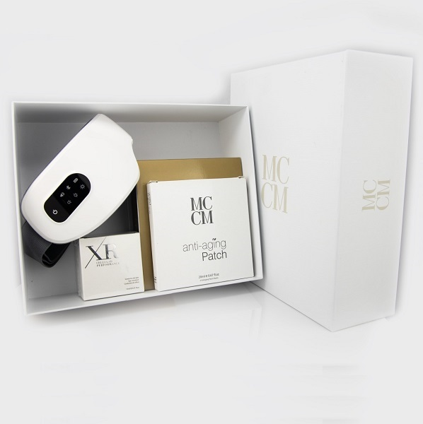 Intelligent Eye SPA Pack