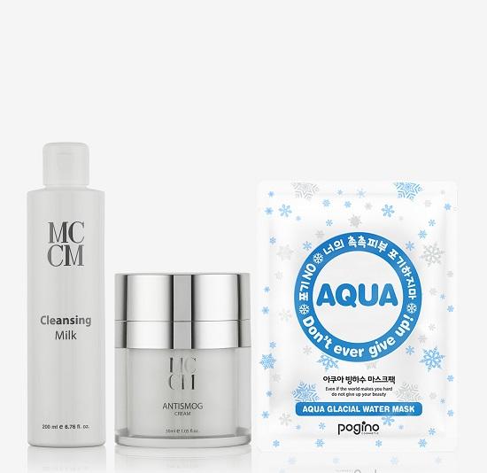 Home Skincare Kit