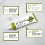 Olive Eyelash Remover