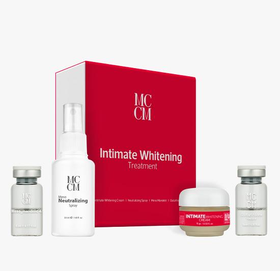 MCCM Intimate Whitening