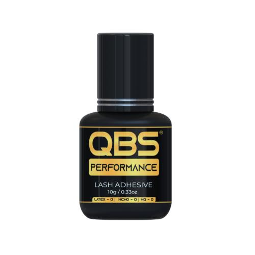 QBS Performance Glue